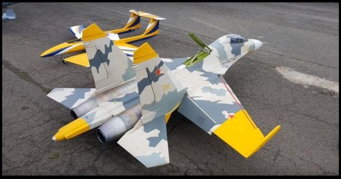 Модели Самолётов Купить